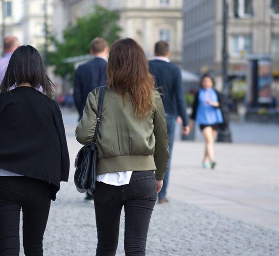 Harcèlement de rue et mesures contre les violences sexuelles.