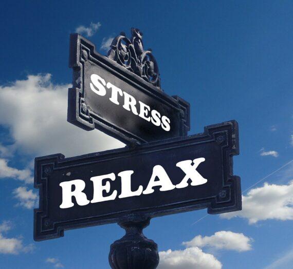 Astcues pour le stress