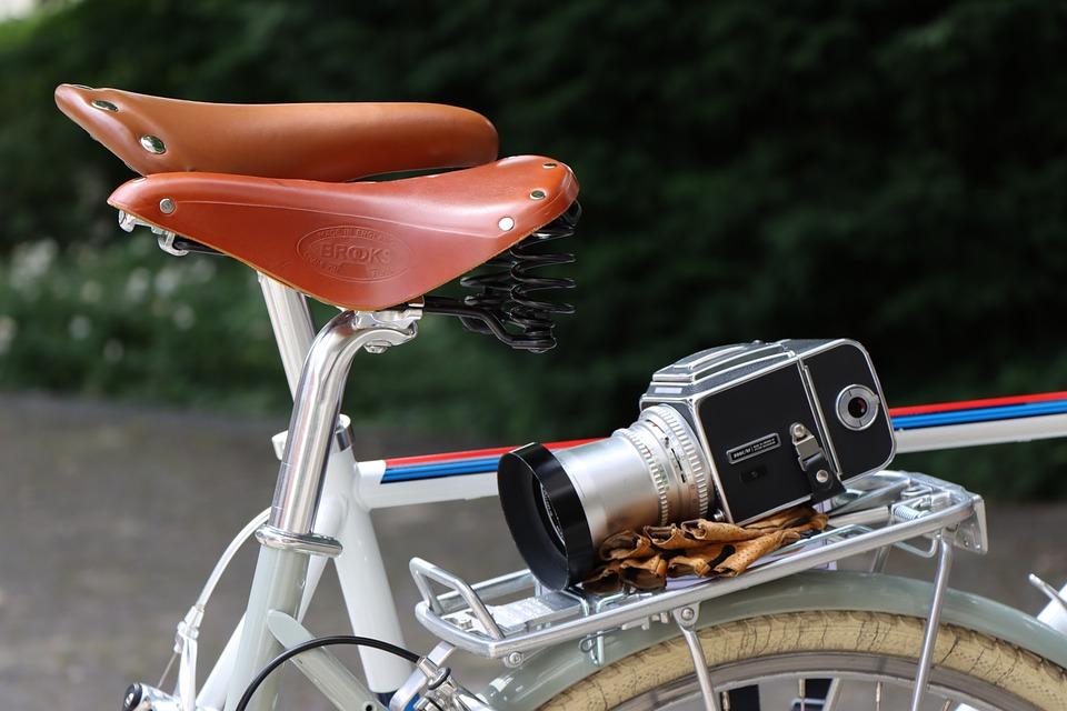 selle vélo