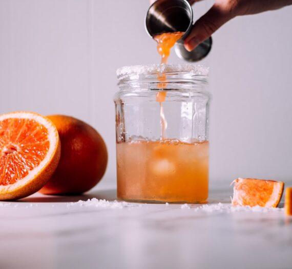 Les jus de fruits, un apport positif sur la santé