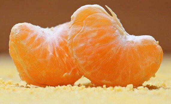 Orange: bienfaits de cet agrume pour la santé