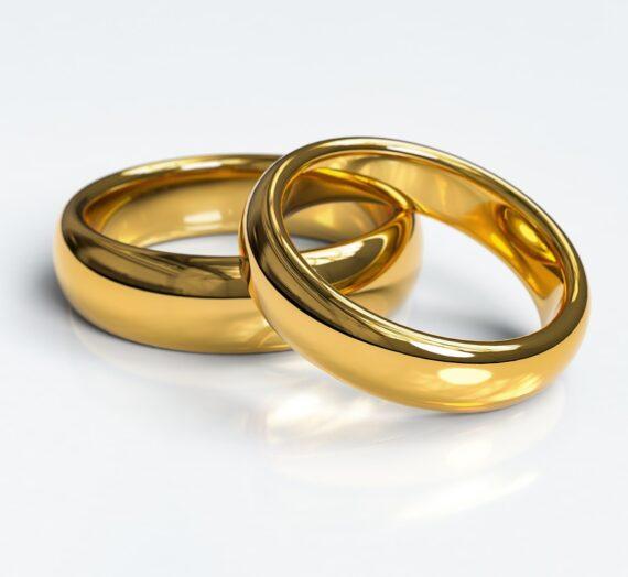 Comment choisir une alliance de mariage ?
